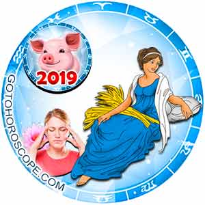 2019 Health Horoscope for Virgo Zodiac Sign