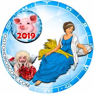 2019 Love Horoscope for Virgo Zodiac Sign