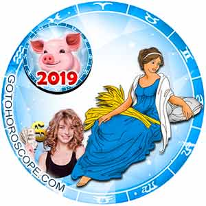 2019 Money Horoscope for Virgo Zodiac Sign