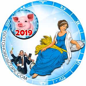 2019 Work Horoscope for Virgo Zodiac Sign