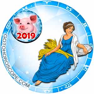 2019 Horoscope for Virgo Zodiac Sign