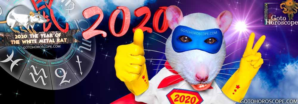 2020 Horoscope Part 1