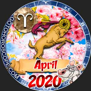 April 2020 Horoscope Aries