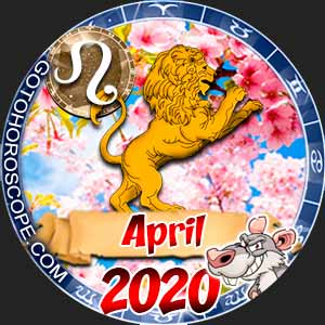 April 2020 Horoscope Leo