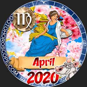 April 2020 Horoscope Virgo