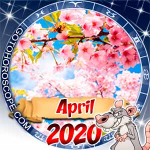 April 2020 Horoscope