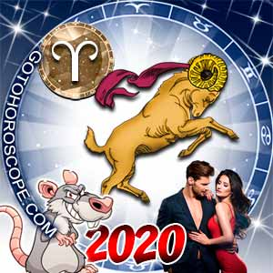 2020 Love Horoscope for Aries Zodiac Sign