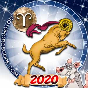 2020 Horoscope for Aries Zodiac Sign