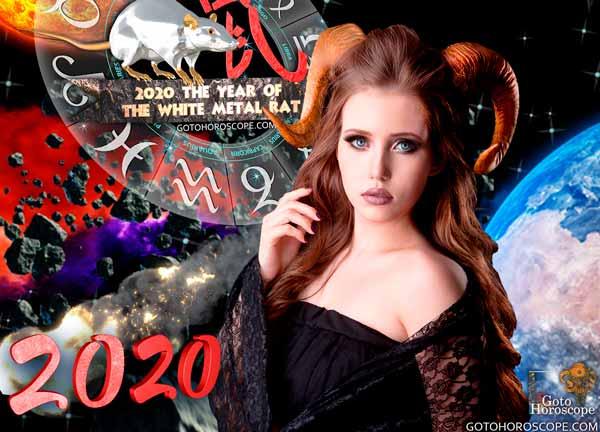 Aries 2020 Horoscope Part 2