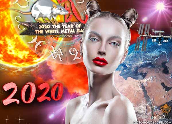 Aries 2020 Horoscope Part 3