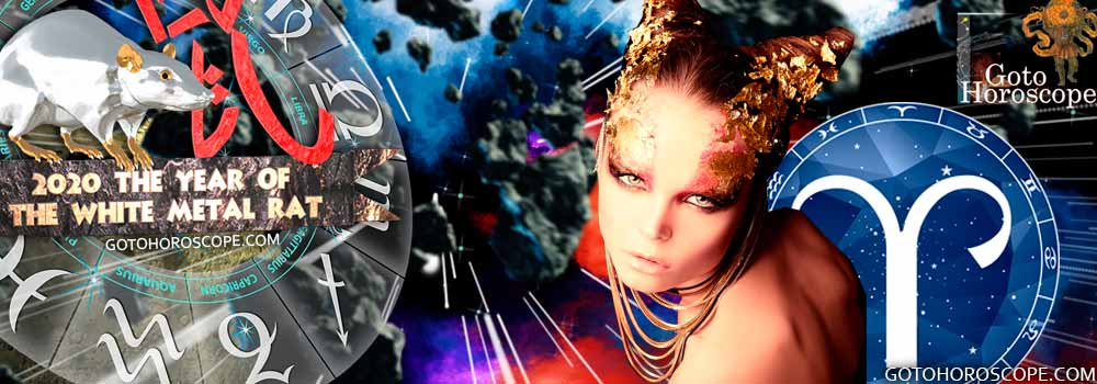 Aries 2020 Horoscope in the Love Sphere