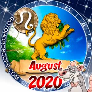 Leo Horoscope for August 2020