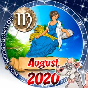 Virgo Horoscope for August 2020