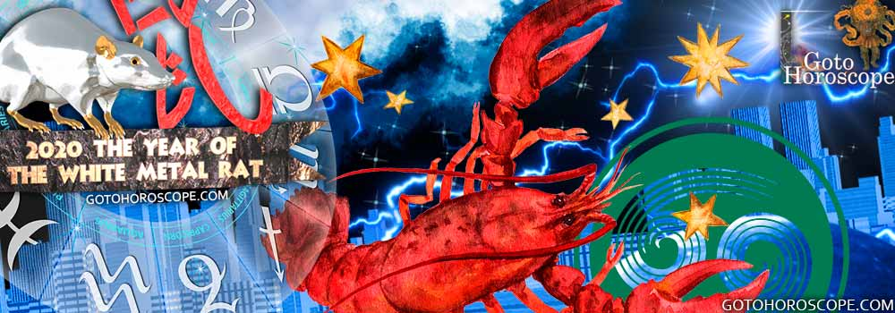 Cancer 2020 Horoscope in the Money Sphere