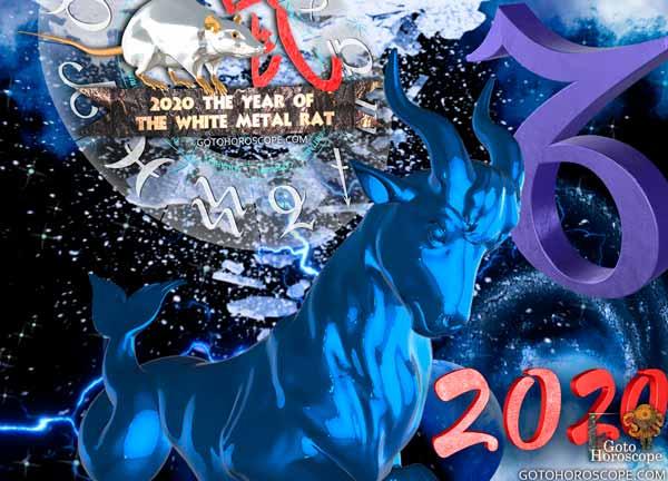 Capricorn 2020 Horoscope Part 1