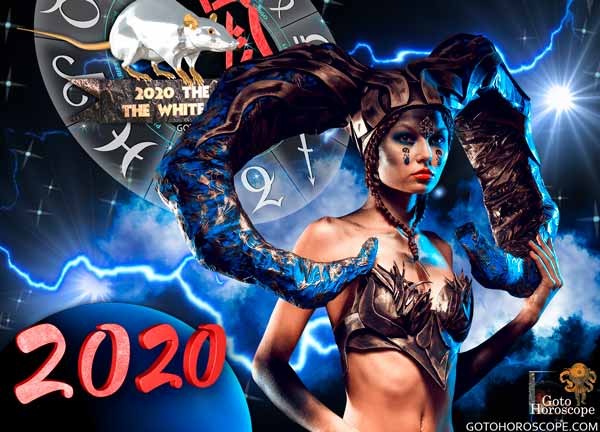 Capricorn 2020 Horoscope Part 2