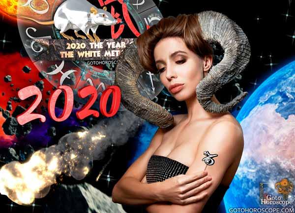 Capricorn 2020 Horoscope Part 3