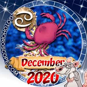 Cancer Horoscope for December 2020