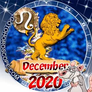 December 2020 Horoscope Leo