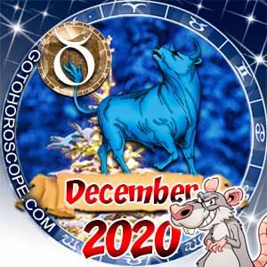 December 2020 Horoscope Taurus