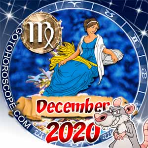 Virgo Horoscope for December 2020
