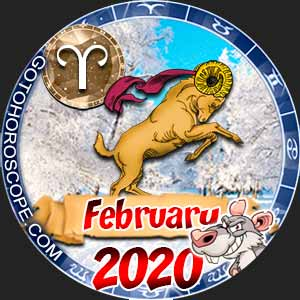 Aries Horoscope for February 2020