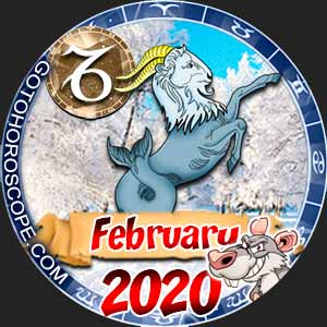 February 2020 Horoscope Capricorn