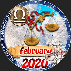 Libra Horoscope for February 2020