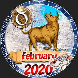 Taurus Horoscope for February 2020
