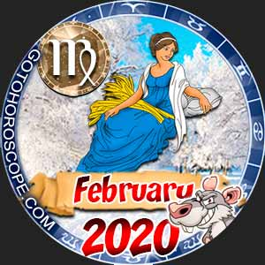 February 2020 Horoscope Virgo