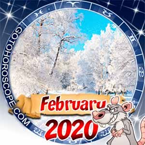Horoscope for February 2020