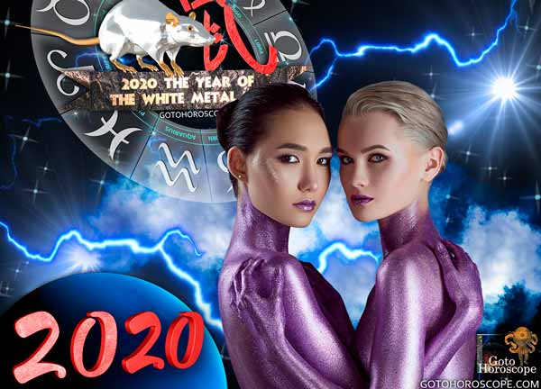 Gemini 2020 Horoscope Part 3