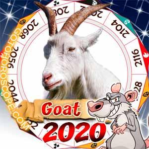 2020 Horoscope for Sheep