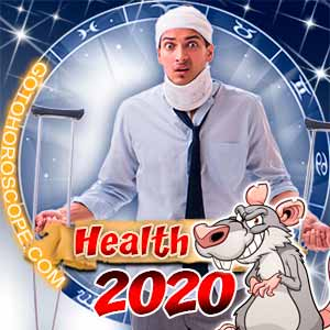 2020 Health Horoscope for 12 Zodiac Sign