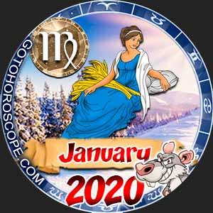 January 2020 Horoscope Virgo
