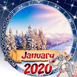 January 2020 Horoscope