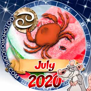 July 2020 Horoscope Cancer