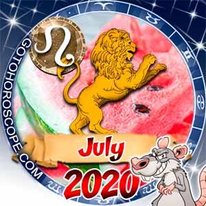 July 2020 Horoscope Leo