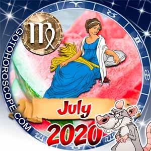 July 2020 Horoscope Virgo