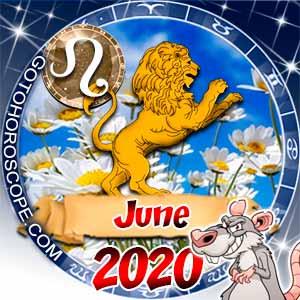 Leo Horoscope for June 2020