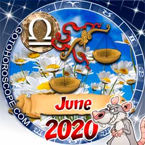 June 2020 Horoscope Libra