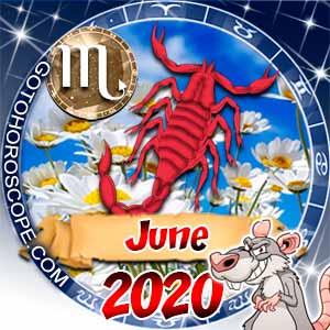 Scorpio Horoscope for June 2020