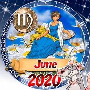 Virgo Horoscope for June 2020
