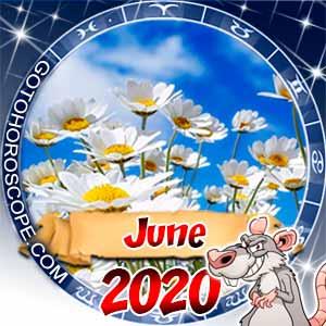June 2020 Horoscope