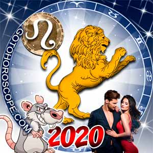 2020 Love Horoscope for Leo Zodiac Sign