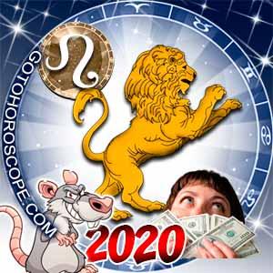 2020 Money Horoscope for Leo Zodiac Sign