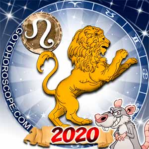 2020 Horoscope for Leo Zodiac Sign