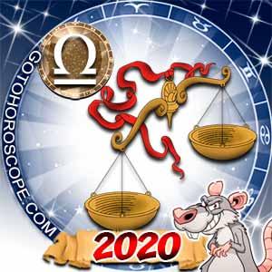 2020 Horoscope for Libra Zodiac Sign