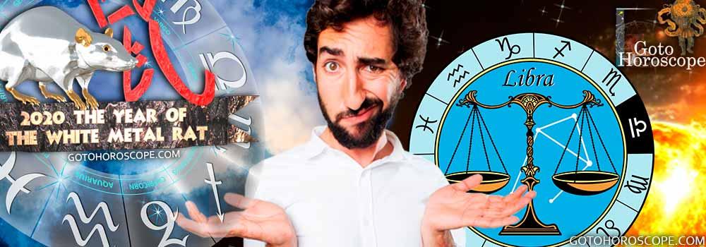 Libra 2020 Horoscope in the Work Sphere