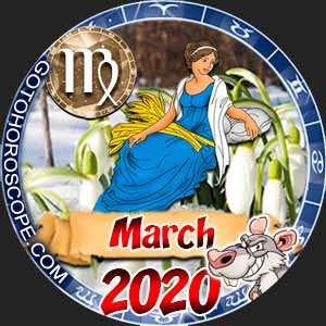 Virgo Horoscope for March 2020